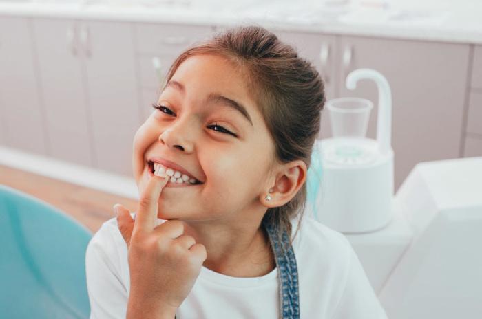 Kids Care-Free Dental Days